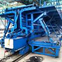 液压T梁模板生产线
